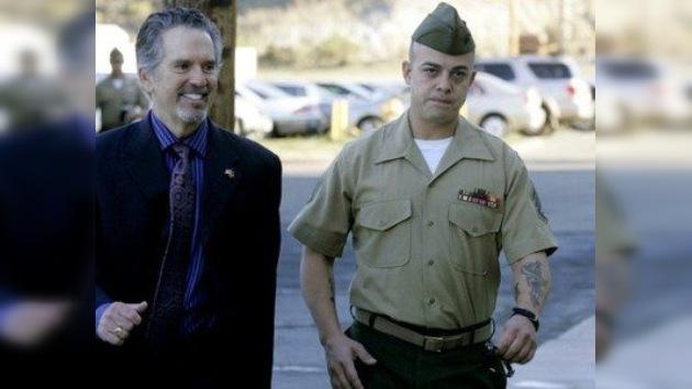 Infante de marina acusado de la masacre de 24 iraquíes quedará en libertad