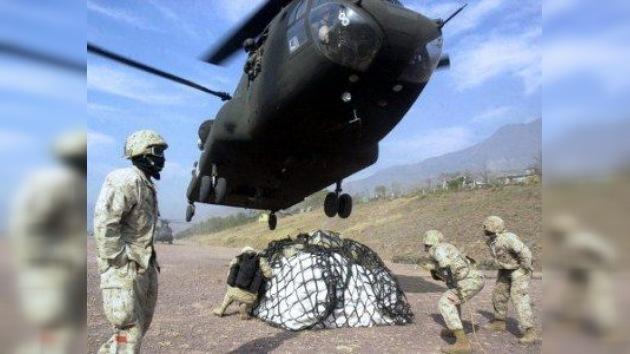 La CIA aprovechó las 'grietas' del terremoto en Pakistán para infiltrar agentes