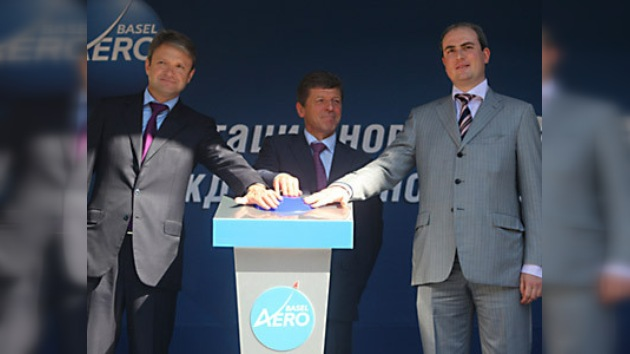 En Sochi se abrió nueva terminal aérea