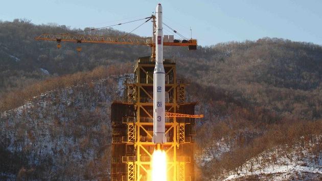 Moscú respaldará la resolución de la ONU que condena el lanzamiento del cohete norcoreano