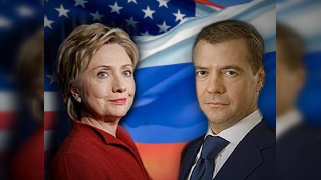 Moscú y Washington esperan que el START se firme muy pronto