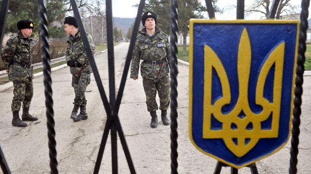 Las preguntas sobre Ucrania a las que Occidente evita responder