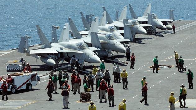 Israel pide más ayuda a EE.UU. por temor a perder la superioridad militar en la región