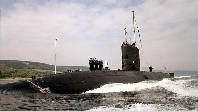 La independencia de Escocia dejaría a Reino Unido sin armas nucleares