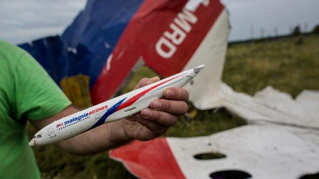 """MH17: Prensa occidental repite el guion de EE.UU. de las """"armas de destrucción masiva de Hussein"""""""