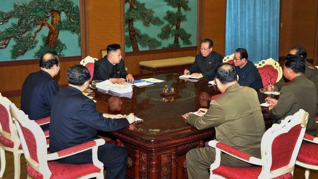 """Corea del Norte amenaza con una """"medida más fuerte"""" que una tercera prueba nuclear"""