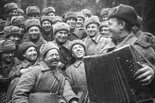 Vida cotidiana de los soldados y oficiales