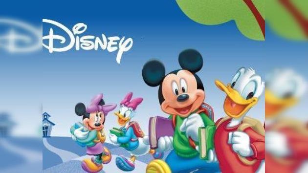 La buena taquilla mejora los resultados financieros de Disney