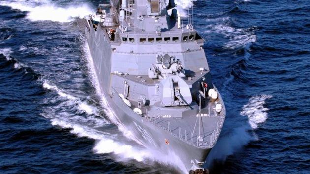 Dos nuevas corbetas sigilosas se incorporarán a la Armada rusa