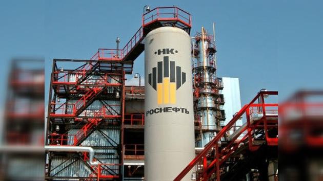 Fracasa la alianza entre Rosneft y BP
