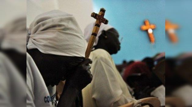 Sudán echa a los cristianos de su territorio