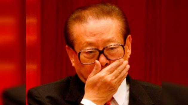 Jiang Zemin, ex presidente chino, es reclamado por la justicia argentina