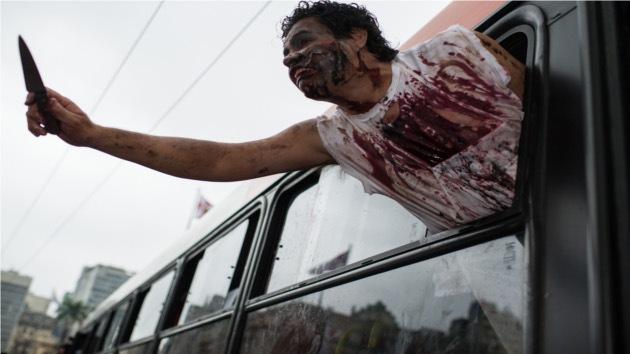Un senador estadounidense asegura que el dinero público se malgasta en simulaciones de zombis