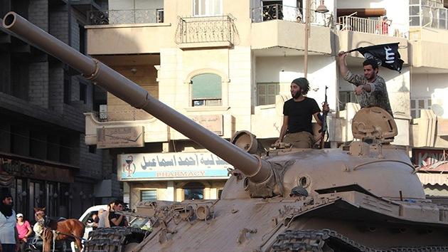 Obama: La inteligencia de EE.UU. subestimó al Estado Islámico en Siria