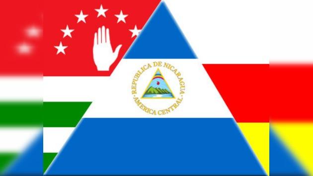 Nicaragua insta a reconocer la independencia de Osetia del Sur y Abjasia