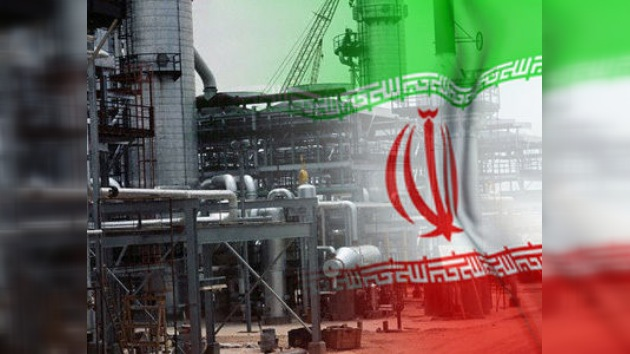 Irán puede dejar a Europa sin petróleo desde la próxima semana