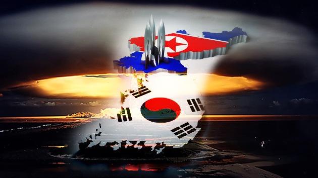 """Corea del Norte: """"el riesgo de una guerra nuclear en la península coreana es real"""""""
