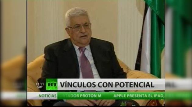 Futuros lazos de unión entre América Latina y la Autoridad Palestina
