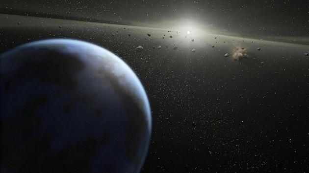 En 2026 un asteroide pasará más cerca de la Tierra de lo que se pensaba