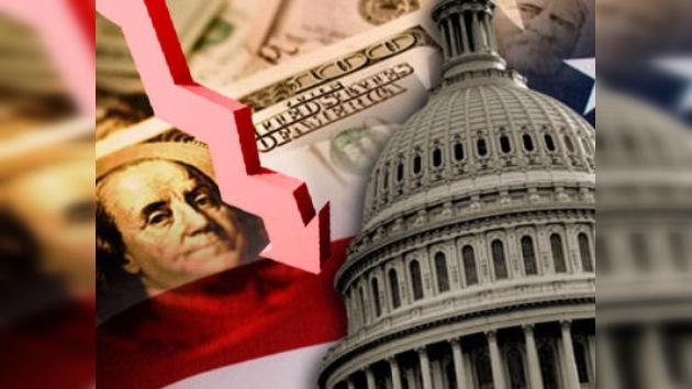 EE. UU. se aprieta el cinturón: en 2010 la gente ganó y gastó menos