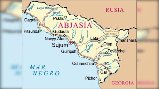 Abjasia solicitó oficialmente a Ecuador que reconozca su independencia