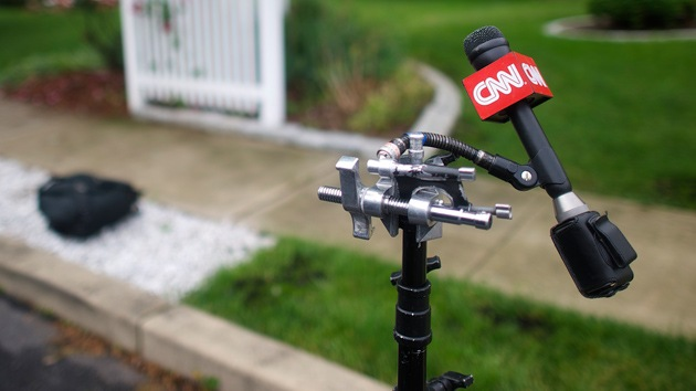 "Maduro inicia los trámites para ""sacar a CNN de Venezuela"""