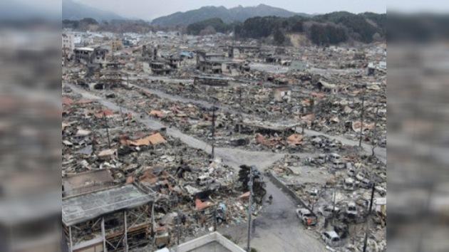 """Unión Europea: Japón perdió el control y vive el """"apocalipsis"""""""