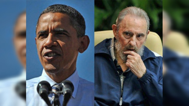 Fidel Castro se mofa del 'trueque' propuesto por Obama