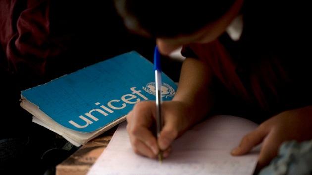 Exclusión escolar, realidad para más de 22 millones de menores en Latinoamérica