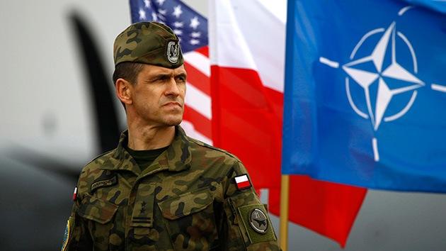 ¿Cerco a Rusia?: La OTAN se plantea reforzar su flanco en Europa del este