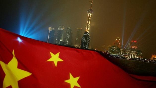 """Diplomático chino: """"EE.UU. da la oportunidad a Rusia y China fortalecer su cooperación"""""""