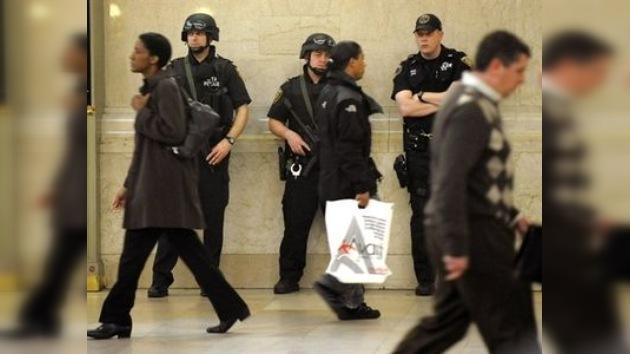 Las costosas medidas antiterroristas de EE. UU. endurecen la presión sobre los inmigrantes