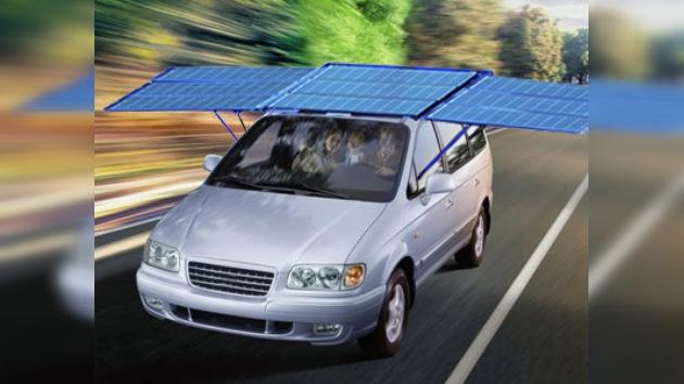 Automoviles eléctricos,  ¿viaje al pasado?