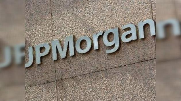 Reindo Unido impone una multa  récord a JP Morgan