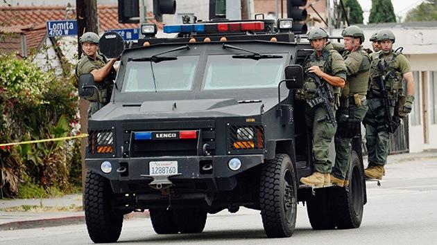 Policías de EE.UU.: De héroes a villanos