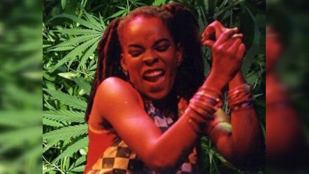 La hija menor de Bob Marley se declara culpable de cultivar marihuana