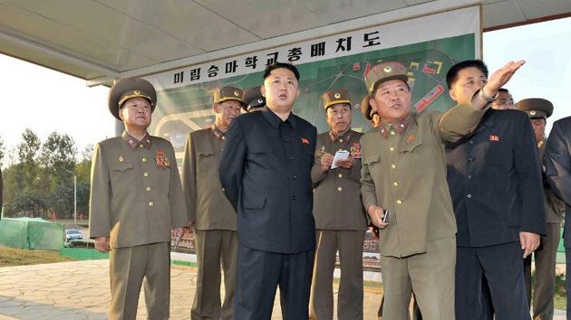 """Pyongyang: """"La alianza militar entre EE.UU. y Japón amenaza la paz mundial"""""""