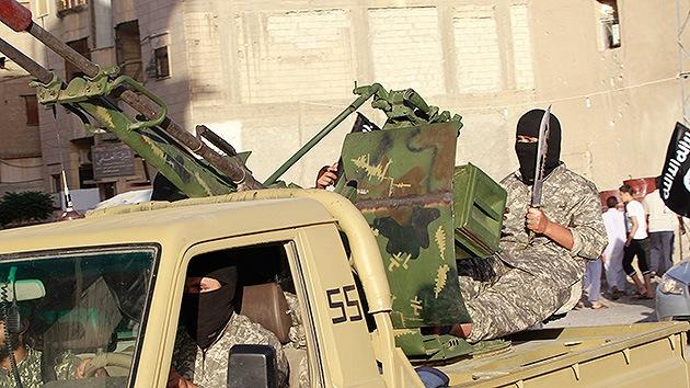 ¿Qué haría que EE.UU. e Israel se enfrentasen al Estado Islámico?