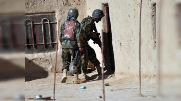 Unos 20 estallidos sacuden la ciudad afgana de Kandahar