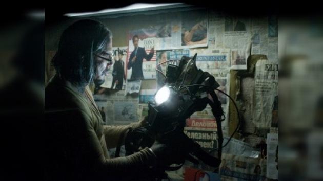La censura china arrebata al 'malo' de 'Iron Man 2' su nacionalidad rusa