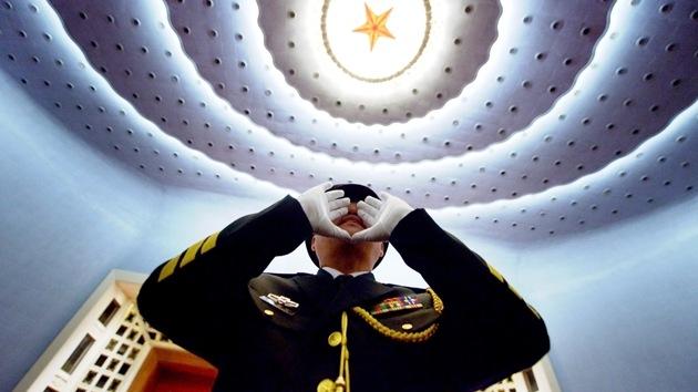 La iniciativa china sobre seguridad, ¿una OTAN asiática?