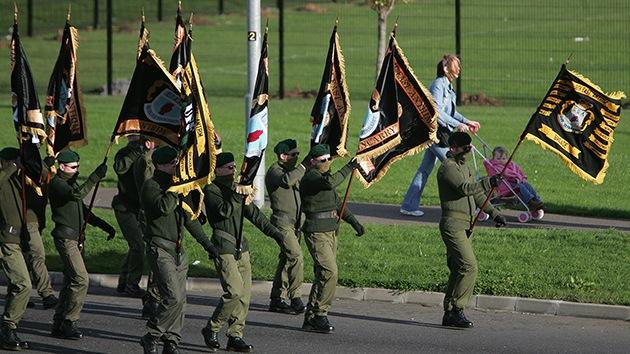 La inteligencia británica infundió miedo satánico en el conflicto de Irlanda del Norte