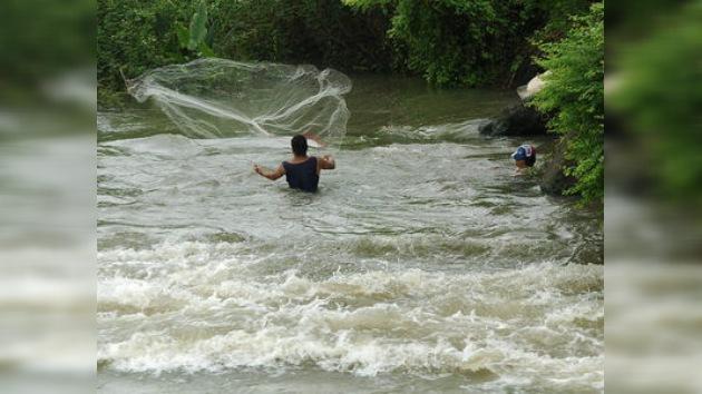 El costo del cambio climático para Centroamérica