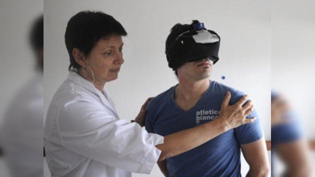 Realidad virtual al servicio de mexicanos para ayudar a recuperarse de sucesos traumáticos