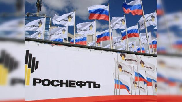 Rosneft descubre dos nuevos yacimientos en Siberia Oriental