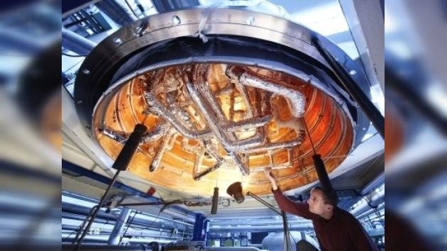 El proyecto de fusión termonuclear inició su 'iter' hacia el éxito