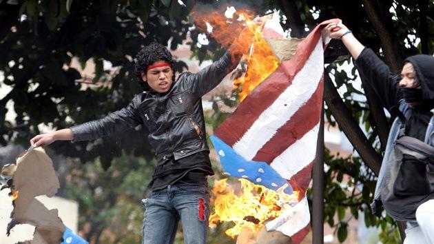 América Latina y Estados Unidos, en la cúspide de la desconfianza