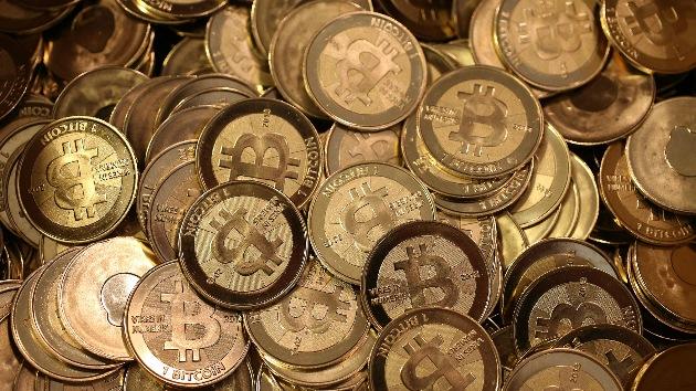 Cinco razones por las que el bitcóin está otra vez al alza