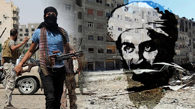 Experto: Occidente ha creado Al Qaeda para defender los intereses de Israel