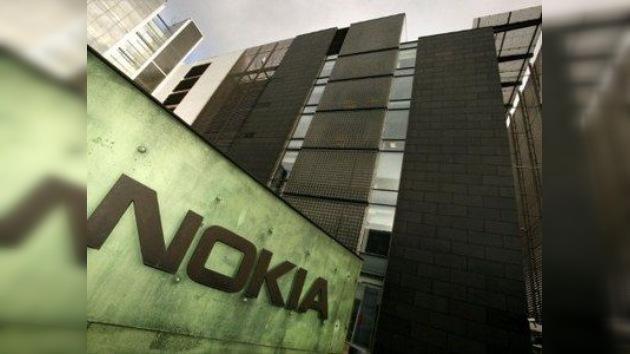 Nokia se achica: cierra plantas y despide personal